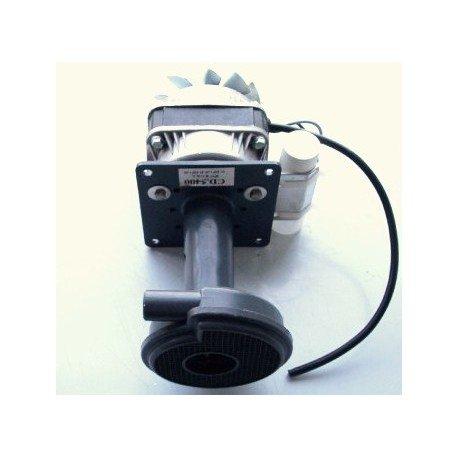 cubetasgastronorm–Pumpe fabricador Eis 230V Delta 140ITV–i5400