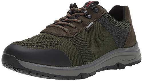 ARA Women's Taryn Sneaker, Forest Combination, 4.5 Medium UK (7 US)