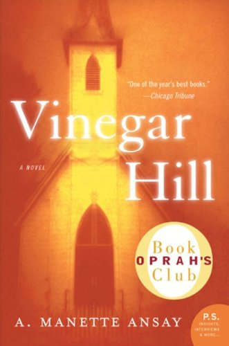 Vinegar Hill (P.S.)