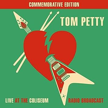 Live At The Coliseum: Radio Broadcast