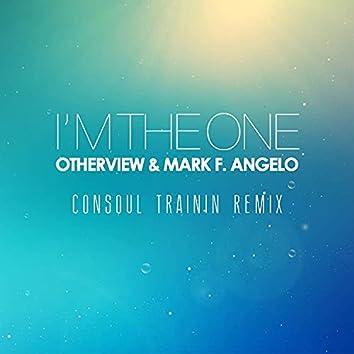 I'm The One (Consoul Trainin Remix)