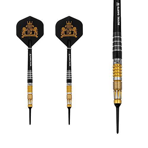 Royal Darts Masterpiece Softdarts 19g
