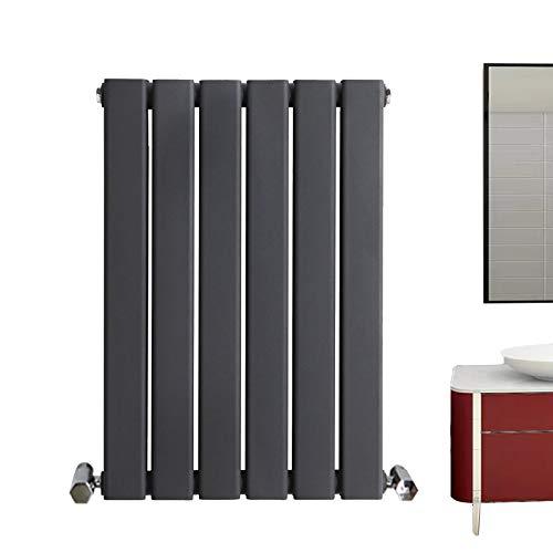 600 x 408 mm Anthracite Horizontal Column Designer...