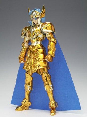 Saint Seiya Saint Myth Cloth Marina Siren Sorrento Action Figure [Toy] (japan import)