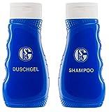 FC Schalke 04 *** Duschgel & Shampoo Set *** Geschenkset