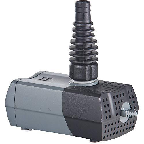 Heissner Aqua STARK Multifunktionspumpe 1400 l/h
