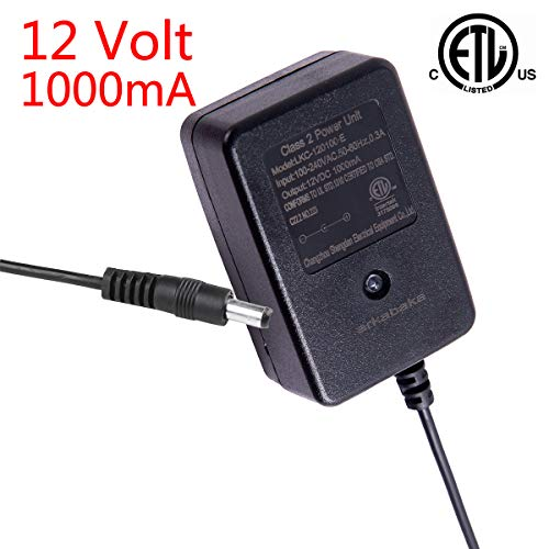 arkabaka 12V Charger for Kids Ride On Car,12V Battery Charger for Ride on Toys Best Choice Products SUV Car a Variety of Electric Baby Carriage Ride Toy Battery Supply Power Adapter