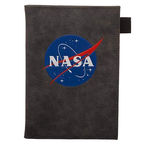 NASA Wallet Passport Wallet NASA Accessories - Travel Wallet NASA Gift