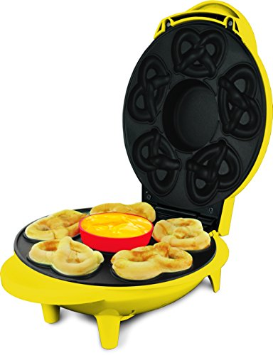 Smart Planet SPM-2 SuperPretzel Soft Pretzel Maker