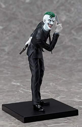 The Joker New 52 - Artfx+ Statue Kotobukiya Kotobukia