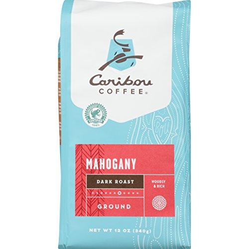 Caribou Coffee, Mahogany Dark Roast