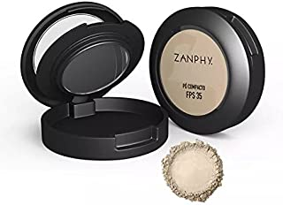 Pó Compacto Especial Line Fps 35 02, Zanphy, Neutro