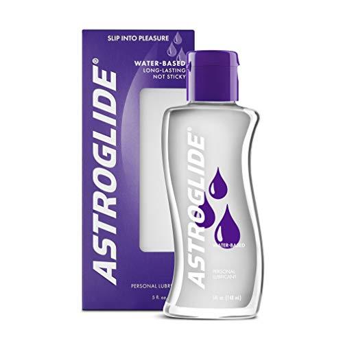 Astroglide Liquid, Water Based Personal Lubricant, 5 oz.