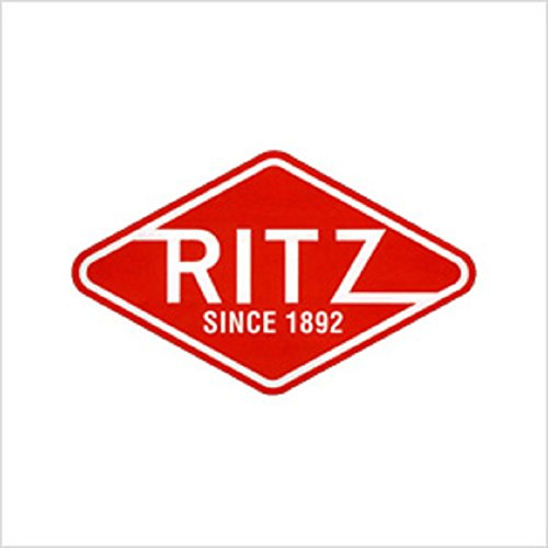 """Ritz 100% Terry Cotton, Highly Absorbent Dish Cloth Set, 12"""" x 12"""", 6-Pack, Federal Blue"""