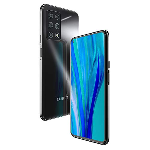 CUBOT X30 Smartphone Android 10.0 4G Teléfono Movil Libre 6.4