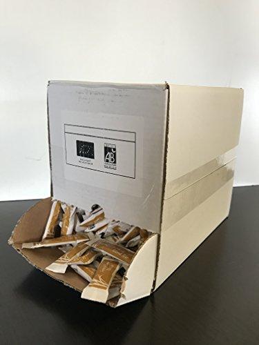 Sucre de canne BIO buchettes 3gx500