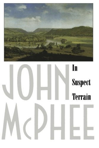 In Suspect Terrain (Annals of the Former World)