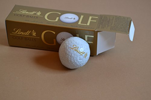 Golf Import AG Schokoladen Golfball