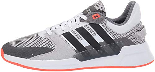 Leather Adidas Running Shoes for Men