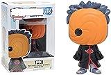 Pop Naruto Uchiha Sasuke Coleccionable muñeca de Juguete Mano Modelo de Oficina Adornos Multicolor-UN
