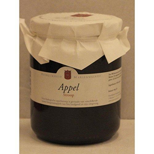 Heerlijkheid Marienwaerdt Appel Stroop 300g Glas (Apfel Sirup)