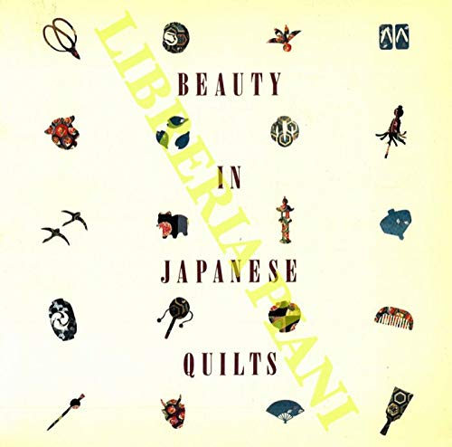 Beauty in Japanese Quilts.