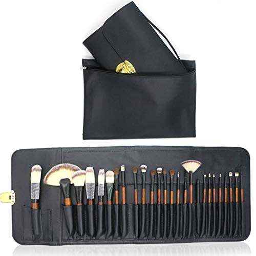 PLKZ Make-up borstel Set Halloween aankleden gereedschap voor beginners 26 stks oogschaduw borstels Make-up borstel kit oog make-up borstels Set professionele