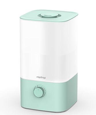 Raydrop KC-RD05G Cool Mist Humidifier Diffuser, 2.5L Essential Oil Diffuser