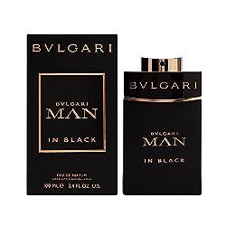 46fdd62df0bb 10Bvlgari Man in Black Eau de Parfum Spray for Men