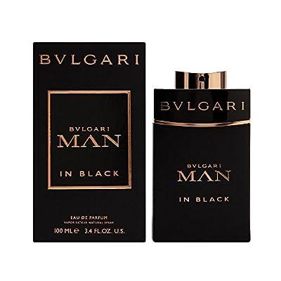 Bvlgari Bvlgari Man In