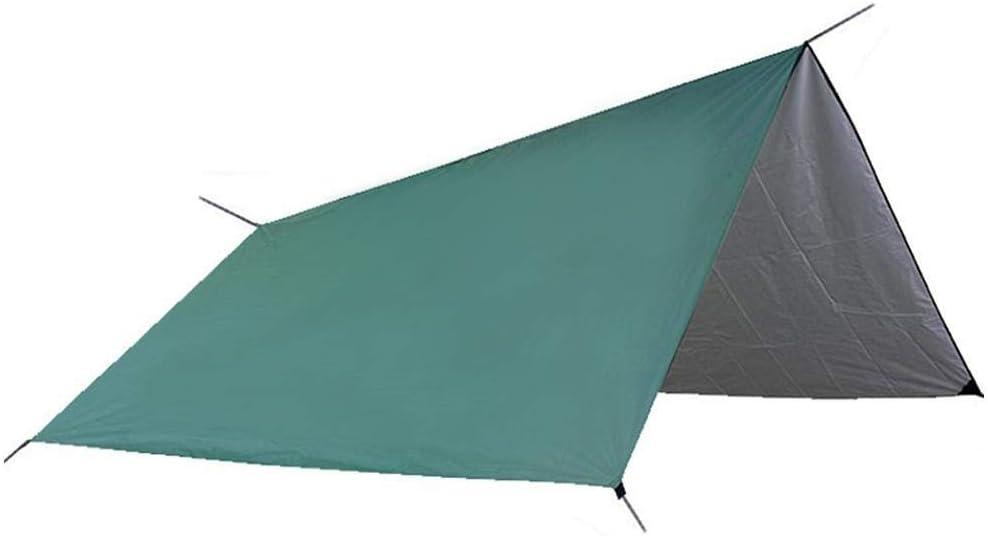 LIUYU Sun Shade Shelter Inexpensive 35% OFF Waterproof Ultralight Tarp Tent Awning G