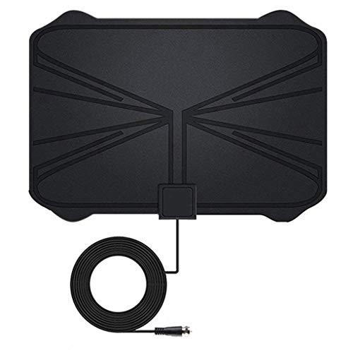 GFCGFGDRG Antena Digital HDTV 4K para Interiores...