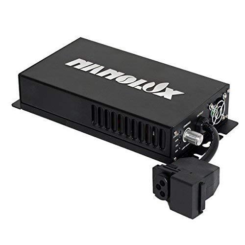 Nanolux NN640027338 OG-600W Dimmable Digital Ballast