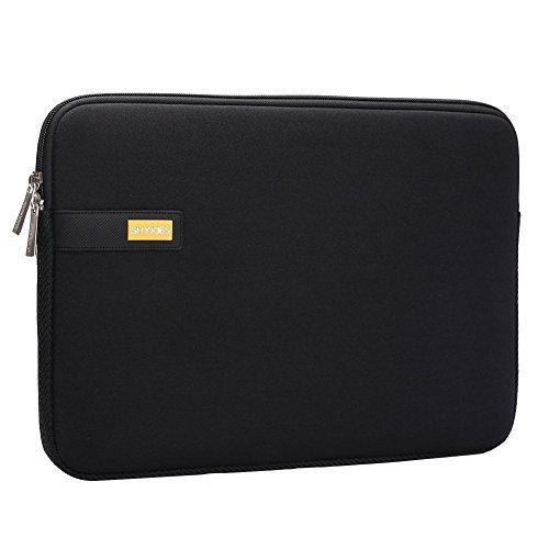 14'Laptops Sleeve Schutzhülle Laptop Tasche Tragetasche mit Zubehörtasche für 14' Macbook Air/Pro Retina/Ultrabook/Netbook/Tablet/Laptop/Lenovo/Acer/Asus/HP 14' Laptops
