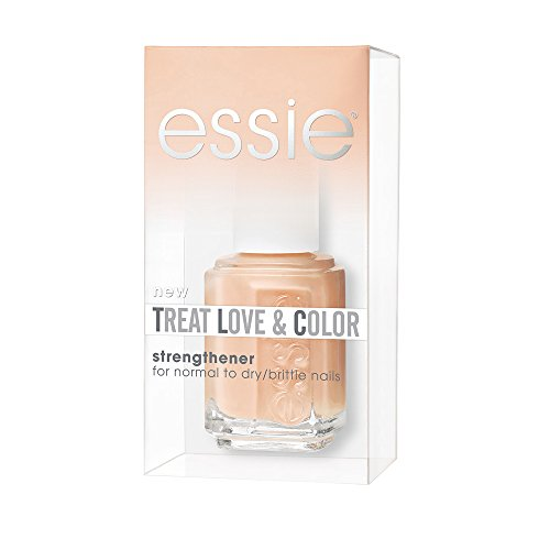 essie Pflegender Nagellack Treat, Love & Color Nr. 06 good as nude, 1er Pack (1 x 14 ml)