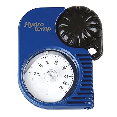 Compaselect Frostschutzprüfer Hydrotemp 18155, Kühlflüssigkeit auf Gefrierpunkt überprüfen, Kühlerfrostschutz Winter