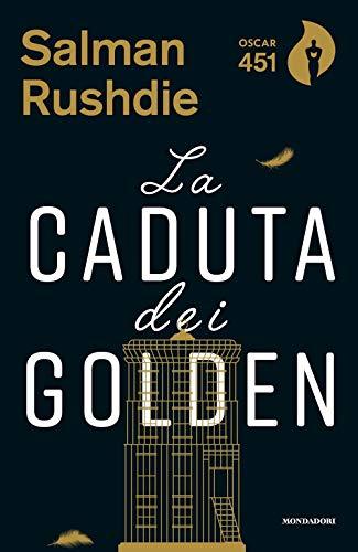 La caduta dei Golden (Oscar 451)