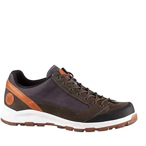Hanwag Vason 2021 - Zapatillas para hombre, color gris, color Marrón, talla 42.5 EU