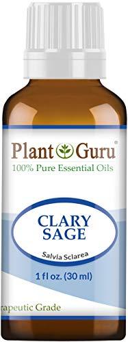 Clary Sage Essential Oil 1 oz / 30 …