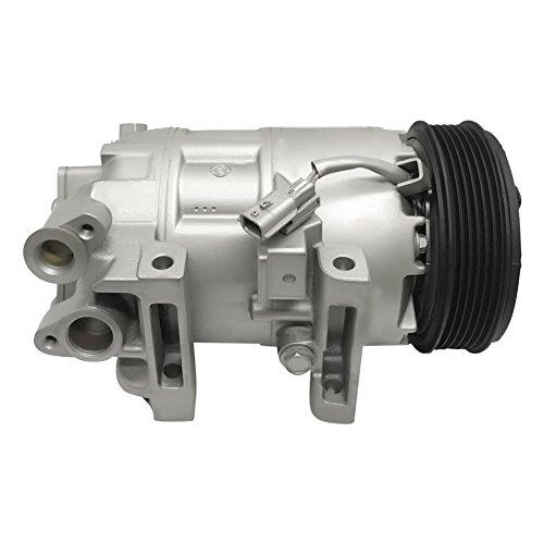 auto ac compressor - 4