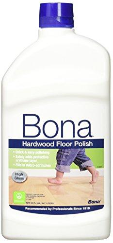 Bona Hardwood Floor Polish - HG, 32oz (Pack of 2)
