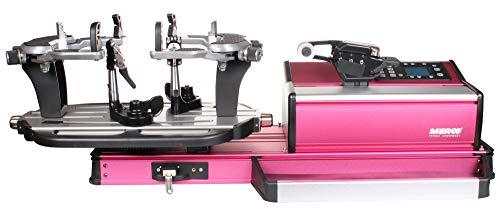 Merco ES-8000 elektronische Besaitungsmaschine