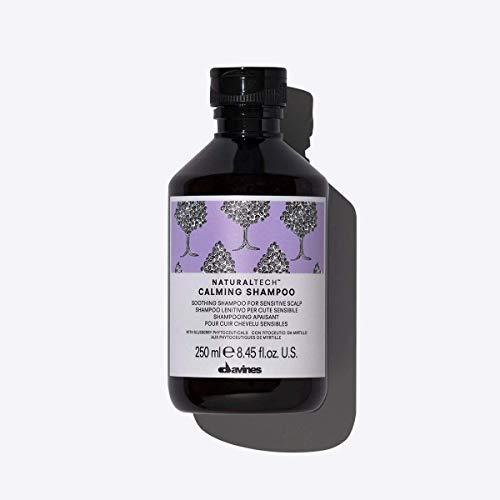 Davines Naturaltech Calming Shampoo 1000ml - shampoo lenitivo