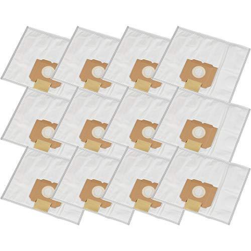 12 Staubbeutel geeignet für AEG Vampyr CE2000EL 903151822 Bodenstaubsauger