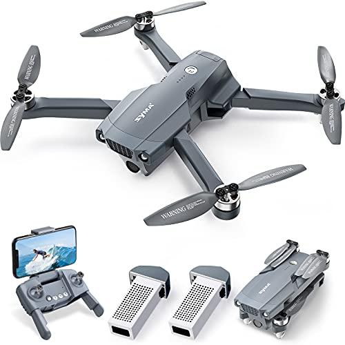 SYMA X500Pro GPS Drohne mit Kamera 4K HD...