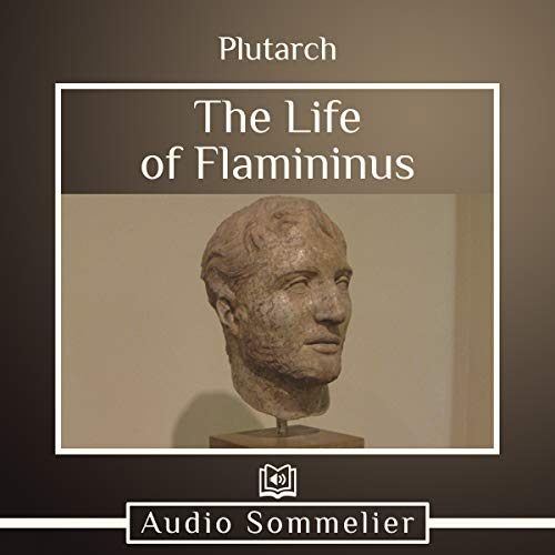 The Life of Flamininus cover art