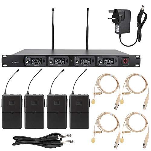 Pronomic Stage EUIECX-6 Hybridkabel Schukostecker auf Kaltger/ätebuchse ideal zur Verkabelung von Aktiv Boxen, PA Lautsprechern, Lichteffekten /& B/ühnenbeleuchtung XLR//XLR 6m