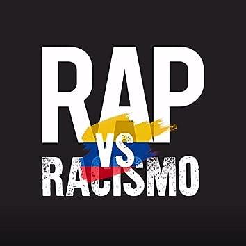 Rap vs. Racismo (Colombia)