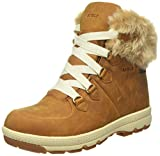 Aigle Women's Tenere Light Retro W GTX Snow Boots, Brown (Camel 001), 5