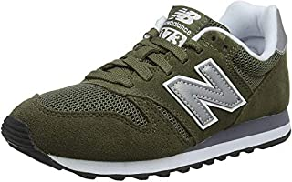 New Balance ML373OBM, Baskets Homme, Vert (Olive), 42 EU (B01M22HTUO) | Amazon price tracker / tracking, Amazon price history charts, Amazon price watches, Amazon price drop alerts